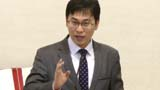 140112 Pastor Cho in action