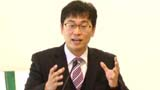 140119 Pastor Unmin Cho in action