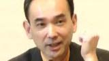 Pastor Yamanaka in action (former actor)
