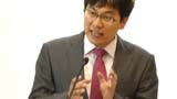 Pastor Cho in action May 25 2014