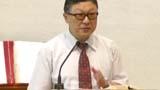 Pastor Emoto in action