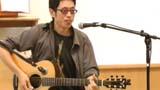 Shuhei Nishino - Christian guitarist in action