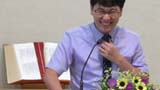Pastor Cho in action