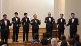 Fratelli mens choir - concert