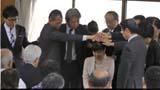 Pastors Nagamatsu in action